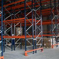 Παροχή Υπηρεσιών – Logistics
